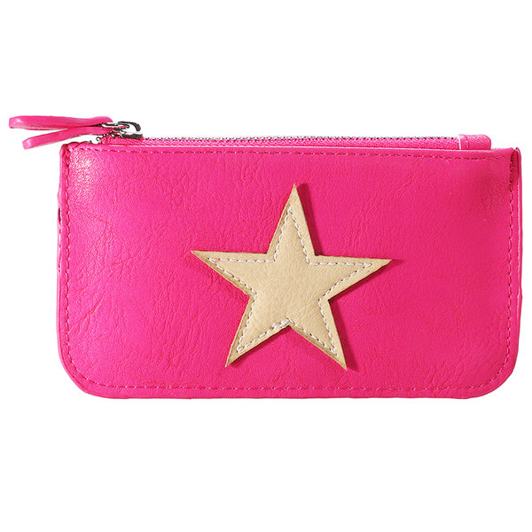 Mini Pocket Stern pink